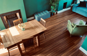 Where can I use Bamboo Flooring?